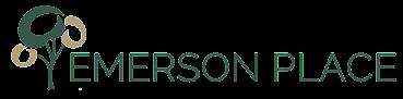 Emerson place logo
